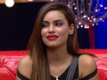<i>Bigg Boss 9</i>: Gizele Thakral Eliminated, Wants to Work With Salman Khan