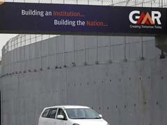 GMR Infrastructre Q2 Net Loss Swells To Rs 700 Crore