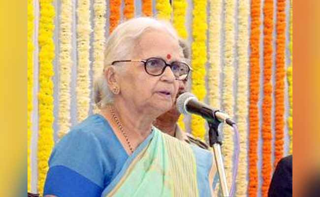 'Among Many Kinds Of Leaders, Some Are Accidental': Goa Governor's Dig