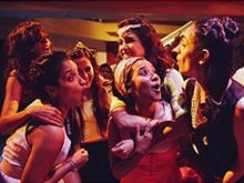Censor Trouble for <i>Angry Indian Goddesses</i> Over Images of Kali