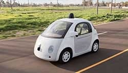 How Driverless Cars Could Kill The Speeding Ticket - And Rob Your City