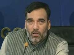 342 Schemes For Village Development Sanctioned By Delhi Government