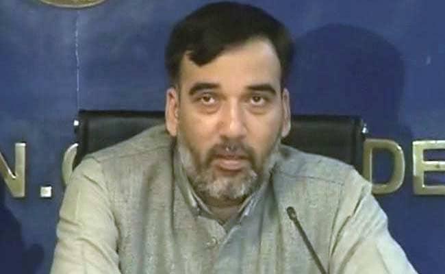 ऑड-ईवन : दिल्ली सरकार ने कहा, सोमवार से नियम तोड़ने वालों पर बरती जाएगी सख्ती