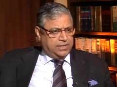 डीडीसीए जांच आयोग के अध्यक्ष गोपाल सुब्रह्मण्यम ने लिखी NSA को चिट्ठी