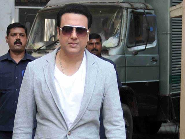 Govinda Slapgate: Supreme Court Says 'You're a Big Hero, Show Big Heart'