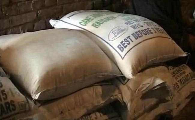 5 Kg More Grains Free For The Poor For 3 Months: Finance Minister