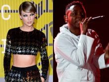 Taylor Swift, Kendrick Lamar: Two Americas and One Big Grammy