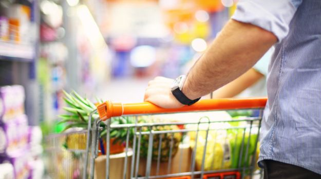 Grocery Shopping: How to Buy Ingredients That Serve One