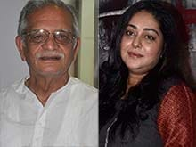 Why Gulzar Thinks That His Daughter's Films are Better Than His