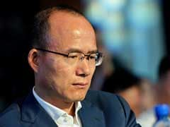 Top China Executive Spotted In New York After Disappearance: Reports