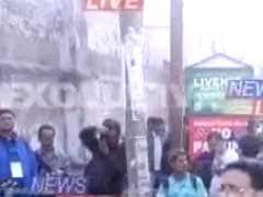 4 Injured in Twin Blasts at Guwahati's Fancy Bazaar