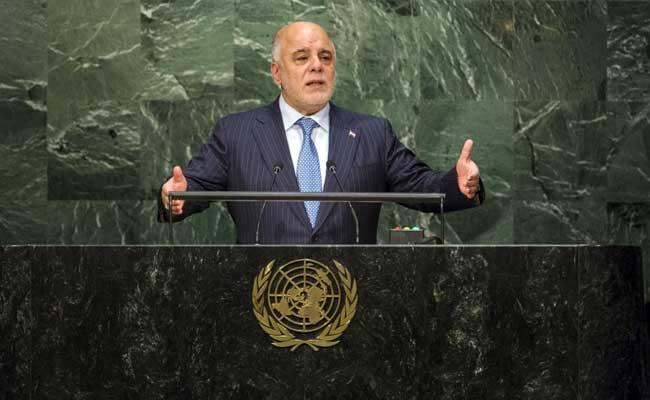 इराकी प्रधानमंत्री ने कहा, IS द्वारा पकड़े गए भारतीयों के बारे में अभी कुछ नहीं पता