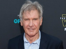 Harrison Ford on Playing Han Solo Again: It's Funny. It's Bizarre