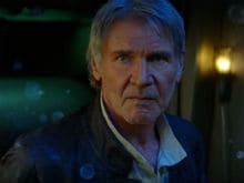 Harrison Ford Wanted His Character Han Solo to 'Sacrifice Himself'