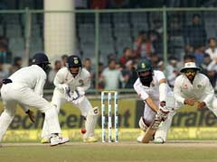 दक्षिण अफ्रीका-इंग्लैंड के बीच दूसरा टेस्ट ड्रा