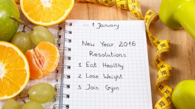 Top Health Mantras to Follow in 2016