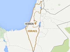 2 Israelis Stabbed In Hebron, Attacker Killed: Army