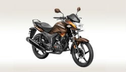 2015 Hero Hunk Facelift Launched at Rs 69,725