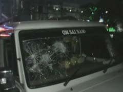 Trinamool Leader Opens Fire From Car After 'Hit-And-Run', 2 Killed
