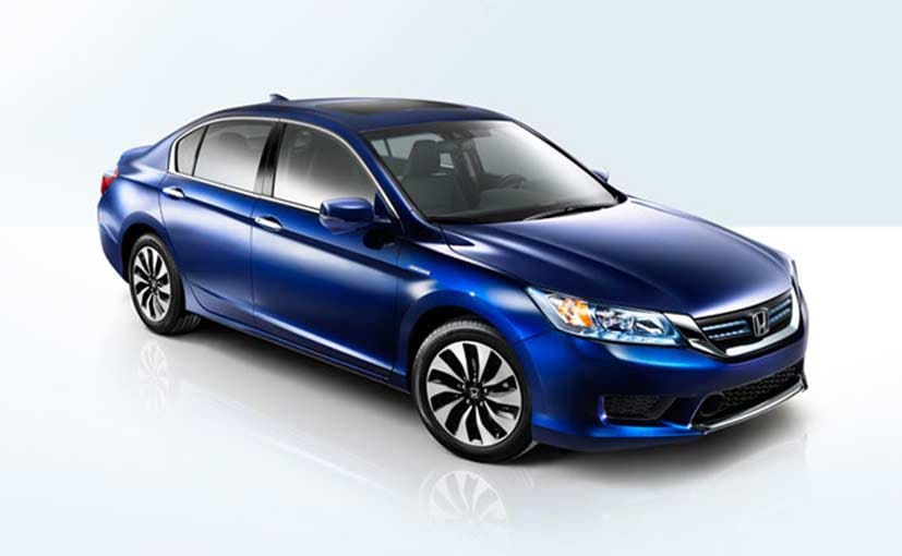 honda accord to return to india with hybrid   ndtv carandbike