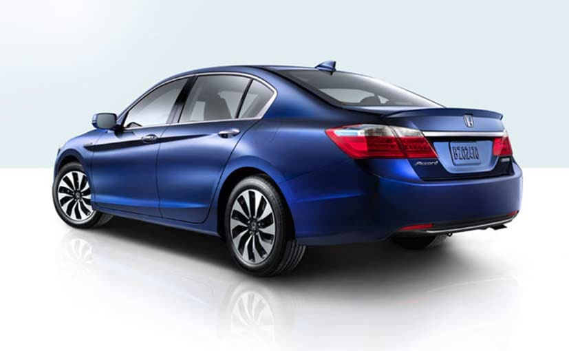 Honda Accord To Return To India With Hybrid NDTV CarAndBike - About honda cars