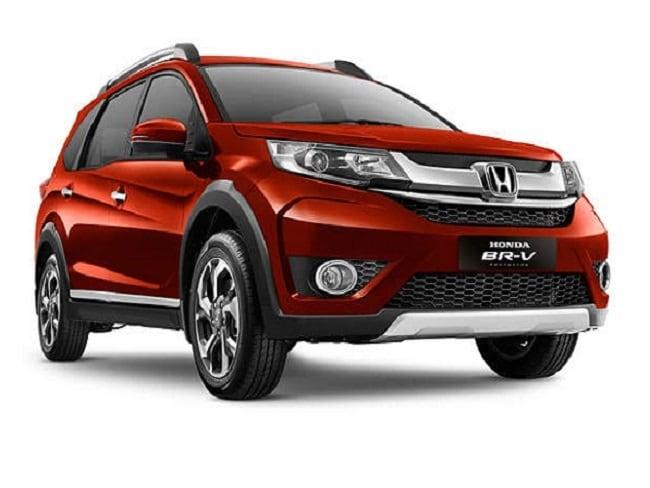 Auto Expo 2016: Honda Cars India Reveals Its Line-Up