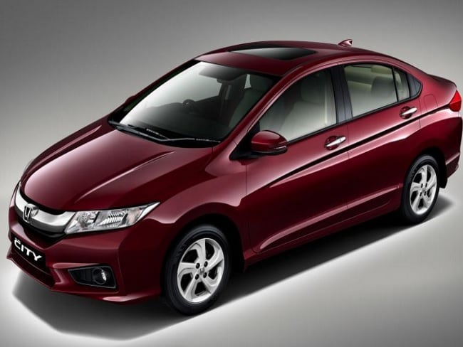 Honda India Increases Car Prices by Up to &#8377 10,000