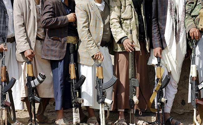 Militants Fight Government In Yemen's Aden, Curfew Called