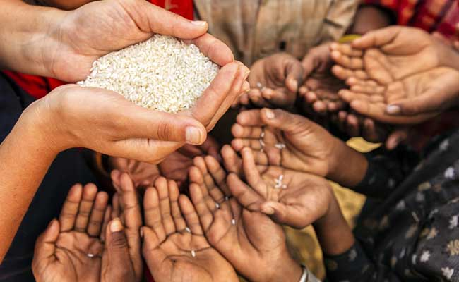 Coronavirus Has Worsened Global Hunger Crisis: UN Report