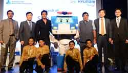 Hyundai Launches Traffic Safety Campaign in India