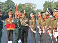 519 Cadets Graduate from India Military Academy in Dehradun
