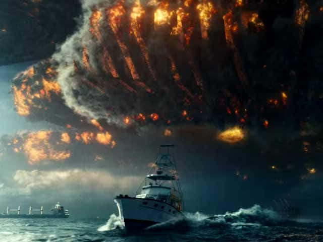 Everything About the Independence Day: Resurgence  Trailer is Wow