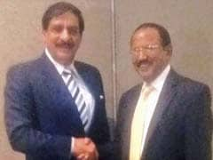 India's Increased Military Spending A Threat To Peace, Says Pak NSA