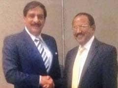 तनाव के बीच PAK एनएसए का बयान - पाकिस्तान-भारत हमेशा के लिए दुश्मन नहीं रह सकते