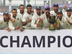 IND vs SA : 11 साल बाद भारत ने दक्षिण अफ्रीका को हराया, 3-0 से ऐतिहासिक जीत