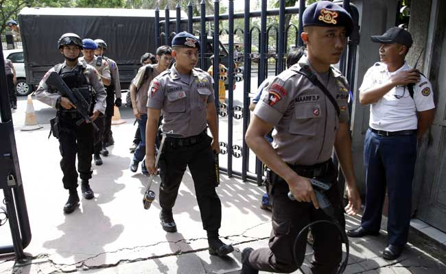 Frenchman Caught In Indonesian Military Base Hunting Pokemon