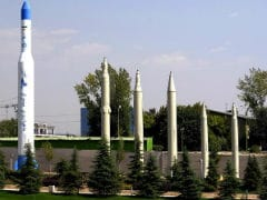 Iran Tested Missile, Breaching UN Security Council Resolutions