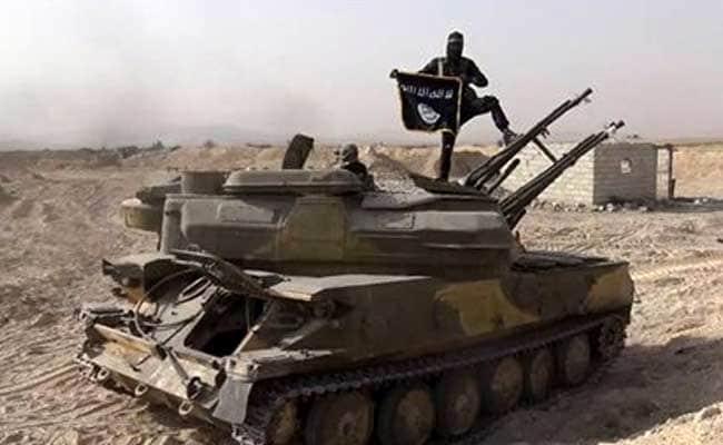 इराक : आतंकी संगठन ISIS ने पश्चिमी मोसुल में शुरू किए क्लोरीन गैस हमले