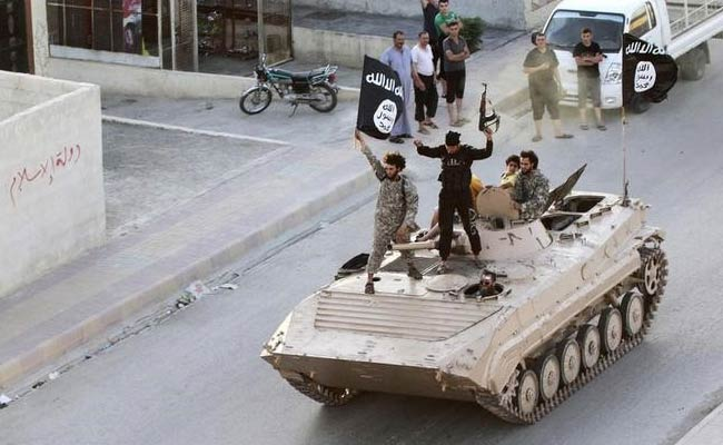 Moscow Warns Of ISIS Plans To Abduct Russians In Turkey
