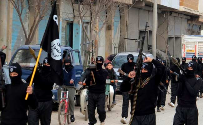 With Loss Of Caliphate, ISIS Could Turn Even More Reckless And Radical