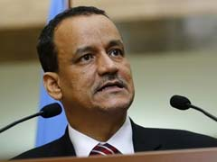 Yemen Peace Talks To Be Held On December 15 In Switzerland: UN Mediator