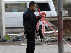 16-Year-Old Palestinian Attempts Stabbing In West Bank, Is Shot