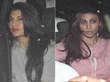 Salman Khan's Homecoming: Celeb Visitors Include Dilip Kumar