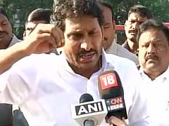 One More YSR Congress Legislator Set To Join TDP In Andhra Pradesh