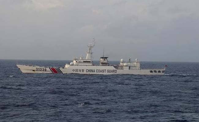 Japan To Patrol Disputed Islands If China Sails Too Close: Report