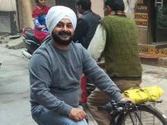 Delhi High Court Grants Bail To AAP Legislator Jarnail Singh In Assault Case