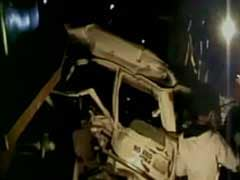 13 Killed In Jharkhand Train Accident
