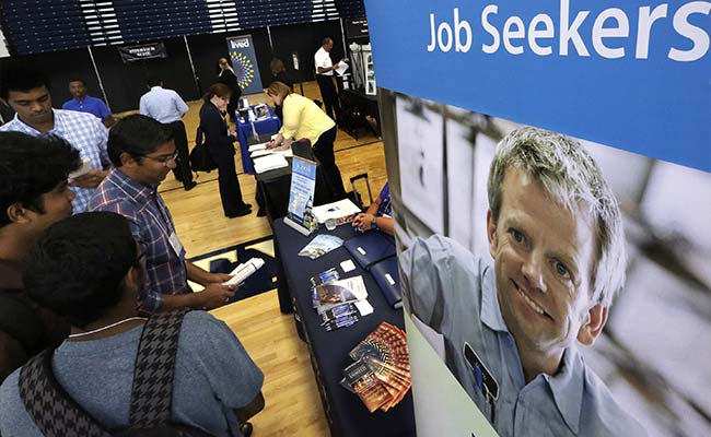 World Bank Clears $250 Million Loan To Train India's Job Seekers