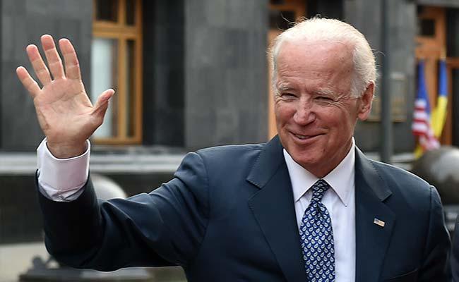 Ex-US Vice President Joe Biden Sparks Off 2020 Election Rumours