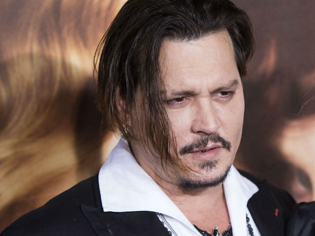 Johnny Depp Leads Forbes' Most Overpaid Actors List